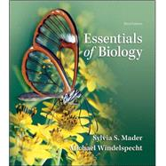 Connect Biology with LearnSmart Access Card for Essentials of Biology