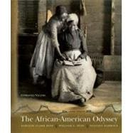 African American Odyssey, The: Combined Edition
