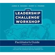 Leadership Challenge Workshop Facilitator's Guide Set, 4th E..., 9780470592175  