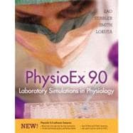 PhysioEx 9. 0 : Laboratory Simulations in Physiology