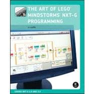 The Art of Lego Mindstorms NXT-G Programming, 9781593272180  