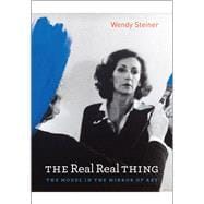 The Real Real Thing: The Model in the Mirror of Art, 9780226772196  