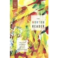 Norton Reader : An Anthology of Nonfiction,9780393912197