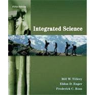 Integrated Science,9780073512198