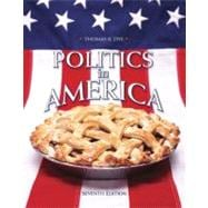 Study Guide for Politics in America,9780136132202