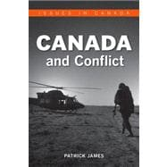 Canada and Conflict,9780195432206