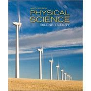 Physical Science,9780073512211