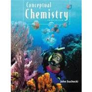 Conceptual Chemistry,9780805382211
