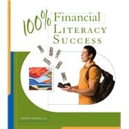 100% Financial Literacy Success,9781435462212