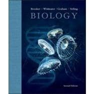 Biology, 2nd Edition,9780073532219