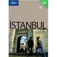 Lonely Planet Encounter Istanbul, 9781741792225  
