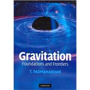 Gravitation : Foundations and Frontiers, 9780521882231  