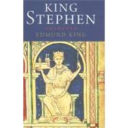 King Stephen, 9780300112238