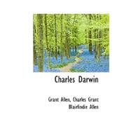 Charles Darwin, 9781110002238  