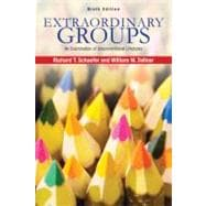 Extraordinary Groups : An Examination of Unconventional Lifestyles,9781429232241