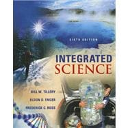 Integrated Science,9780073512259