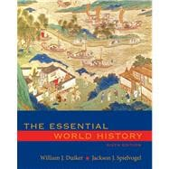 The Essential World History