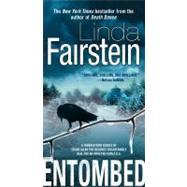 Entombed; A Novel