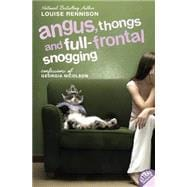 Angus, Thongs and Full-Frontal Snogging: Confessions of Geor..., 9780064472272