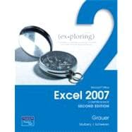 Exploring Microsoft Office Excel 2007, Comprehensive