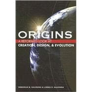 Origins : A Reformed Look at Creation, Design, and Evolution, 9781592552276
