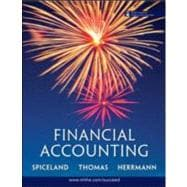 Financial Accounting w/Buckle Annual Report,9780077282288