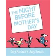 The Night Before Mother's Day, 9781449422288