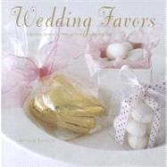 Wedding Favors, 9781849752299