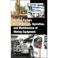 Human Factors for the Design, Operation, and Maintenance of ..., 9781439802311  