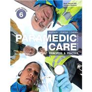Paramedic Care Principles & Practice, Volume 6: Special Patients