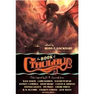 The Book of Cthulhu, 9781597802321