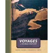 Voyages in World History, Complete, Brief,9781111352332