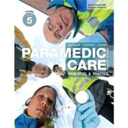 Paramedic Care Principles & Practice, Volume 5: Trauma