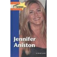 Jennifer Aniston,9781420502350