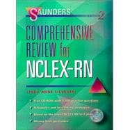 Saunders Comprehensive Review for Nclex-Rn