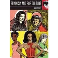 Feminism and Pop Culture; Seal Studies, 9781580052375  