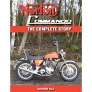 Norton Commando : The Complete Story, 9781847972385  