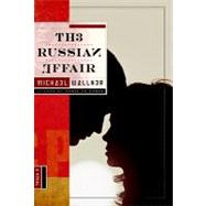 The Russian Affair, 9780385532396  