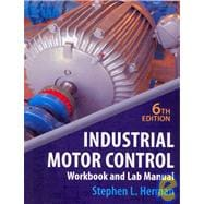 Lab Manual for Herman's Industrial Motor Control, 6th,9781435442405