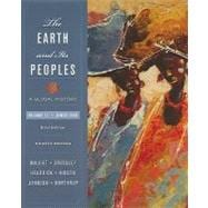 Earth and Its Peoples Vol. 2 : A Global History since 1500