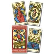 Tarot of Marseille Grand Trumps, 9780738732411
