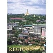 Geography: Realms, Regions and Concepts, 14th Edition,9780470462423