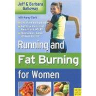 Running and Fat Burning for Women, 9781841262437  