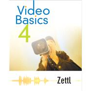 Video Basics 4 With Infotrac,9780534612450