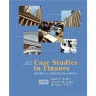 Case Studies in Finance, 9780073382456  