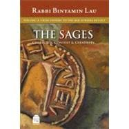 The Sages: From Yavne to the Bar Kokhba Revolt, 9781592642465