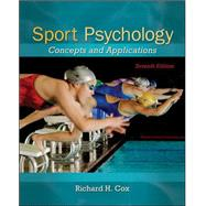 Sport Psychology: Concepts and Applications,9780078022470