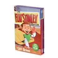Flat Stanley Collection Box Set,9780061802478