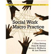 Social Work Macro Practice Plus MySocialWorkLab with eText -- Access Card Package