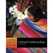 Cultural Anthropology,9780072952506
